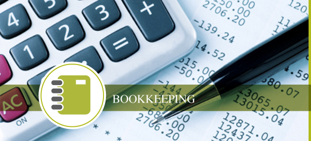Bookkeeping By The Book