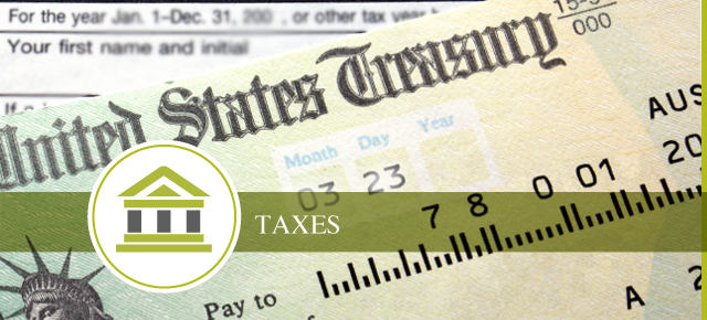 Taking The Taxing Out Of Taxes